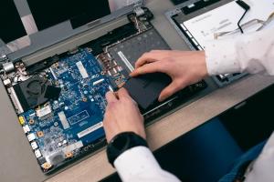 werken als Junior Elektronica Monteur bij Repair IT Now